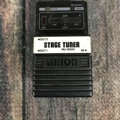 Used Arion HU-8500 Stage Tuner for sale