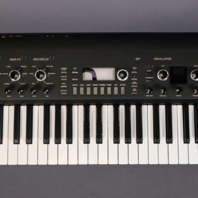 Korg KingKORG Limited Edition 61-Key Analog Modeling Synthesizer