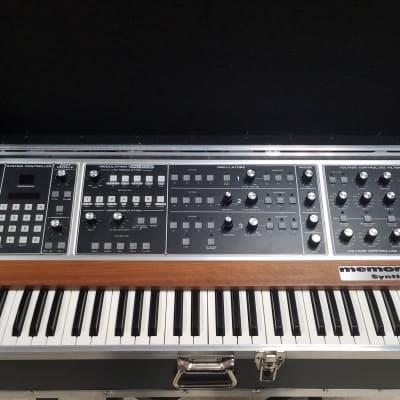 Moog Memorymoog Plus 1984