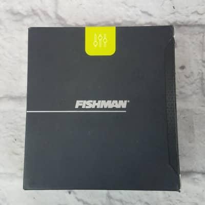 Fishman Platinum Pro Preamp/EQ/DI