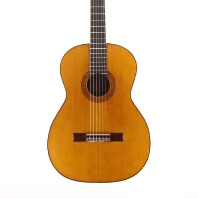 Miguel Simplicio classical guitar 1963 - successor of the famous Francisco Simplicio - check video! for sale