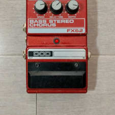 DOD Bass Stereo Chorus