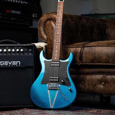 Raro Custom Guitars Raro Von Braun