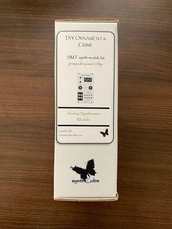 Grayscale DIY Ornament & Crime Full Kit | Jake's Gear Depot