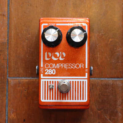 DOD Compressor 280 for sale