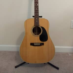 Takamine F-360 1976 Acoustic Guitar for sale