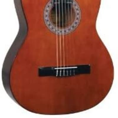 Lucida LG-510-1/4 Student Classical Guitar, 1/4 Size for sale