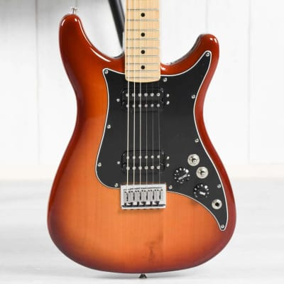 Fender Player Lead III Sienna Sunburst MN