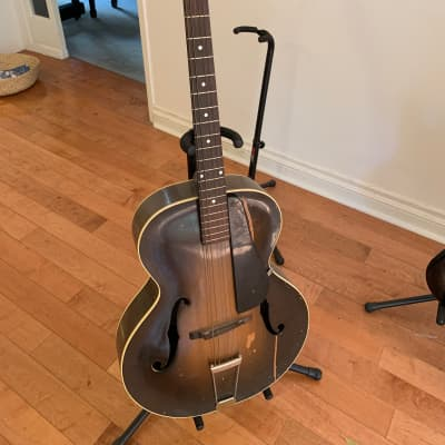 Epiphone Zenith Sunburst 1936 for sale