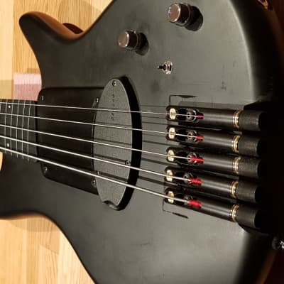 Gary Willis Headless Shortscale for sale