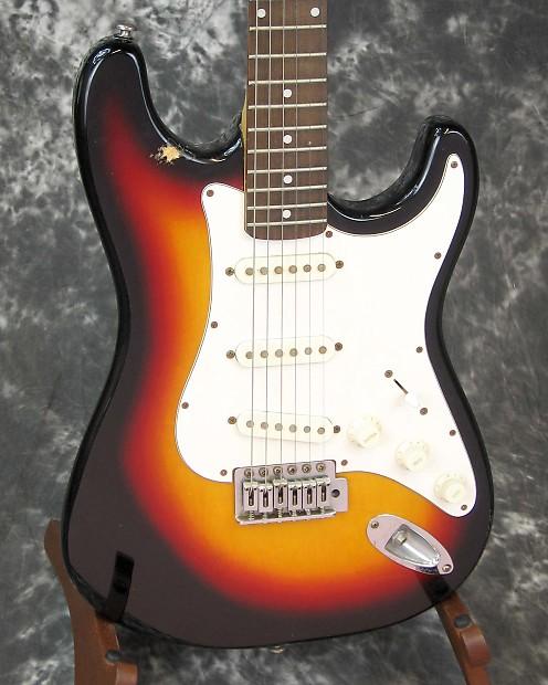 good used hamer sp2f2t slammer electric guitar reverb. Black Bedroom Furniture Sets. Home Design Ideas