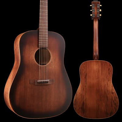 Martin D-15M StreetMaster 15 Series (Case Included) SN/2253129