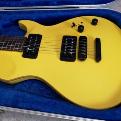 Vigier G.V. Rock 2015 Revolution Yellow Matte for sale