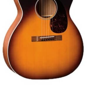 Martin 000-17 - Whiskey Sunset Acoustic Guitar for sale