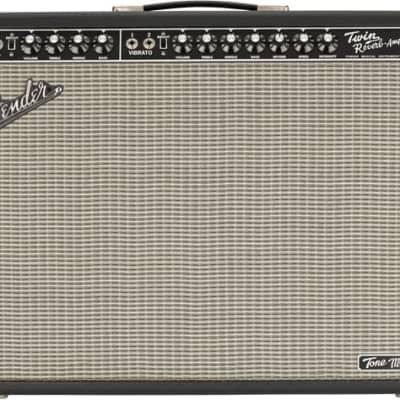 Fender Tone Master Twin Reverb 200-Watt Digital Modeling Guitar Combo Amp, 2X12