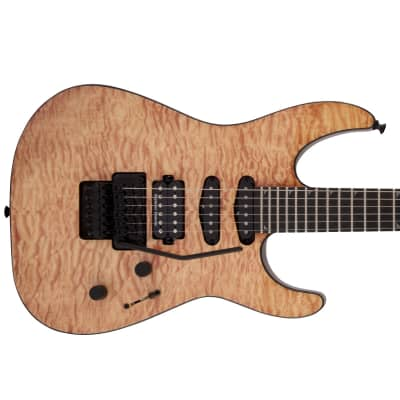 NEW! 2020 Jackson Pro Series Soloist™ SL3Q guitar in blonde (pre-order)