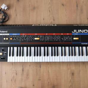 Roland Juno-6 Analog Synthesizer