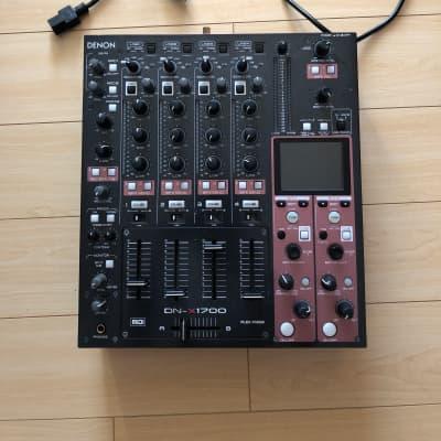 Denon X1700 Mixer