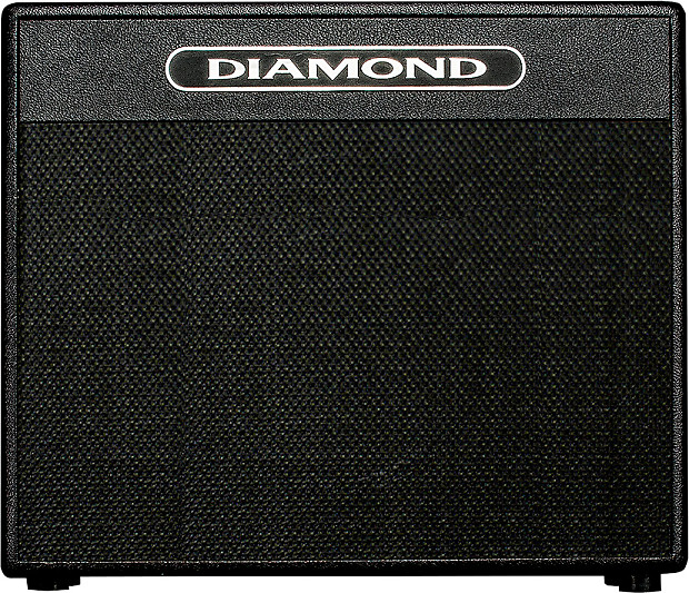 Diamond Amplification Assassin 22 Watt Tube Amplifier 1X12 Combo
