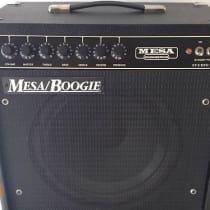 Mesa Boogie Studio .22 1980s Black image