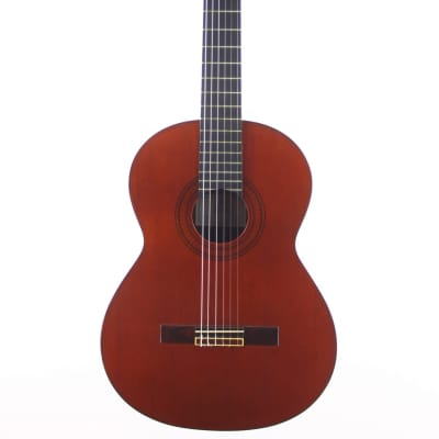 Dieter Hopf Gran Concertio 1971 - high-end classical guitar made in Germany - concert level guitar! for sale