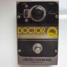 Vintage 1976 Electro-Harmonix Dr. Q Envelope Follower