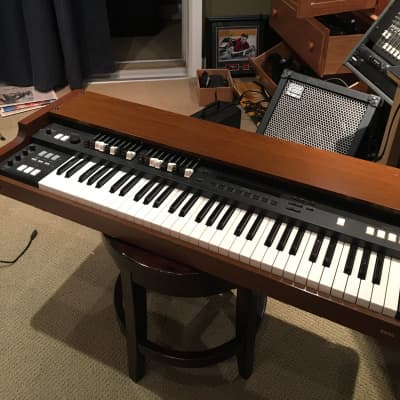 Korg CX-3 Digital Tonewheel Organ