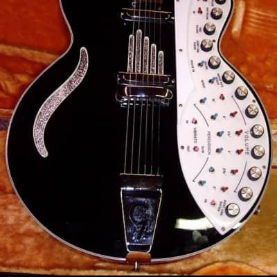Godwin Guitorgan Guitar Synt 1976 for sale