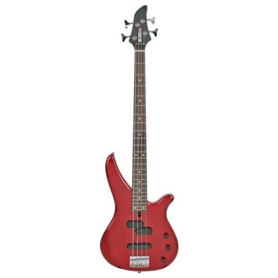 YAMAHA RBX 270J RM E-Bass in Red Metallic ''Showroom Modell'' for sale