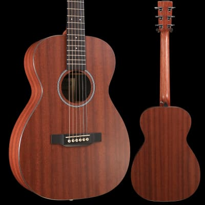 Martin 0X2MAE X Series (Case Available as an Option) S/N 2237935 USED for sale