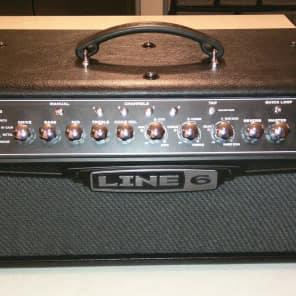 Line 6 Spider IV 150