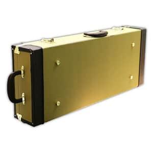 Kala HCT-UB Rectangular Tweed Acoustic Ubass Case