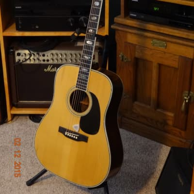 1974 Tama 3558 Acoustic for sale