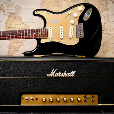Fender Custom Shop Classic Player Stratocaster for sale