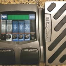 DigiTech RP250 Multi-Effect Pedal