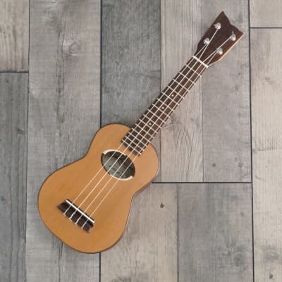 Kremona Coco 'Soprano' All Solid Wood Ukulele for sale