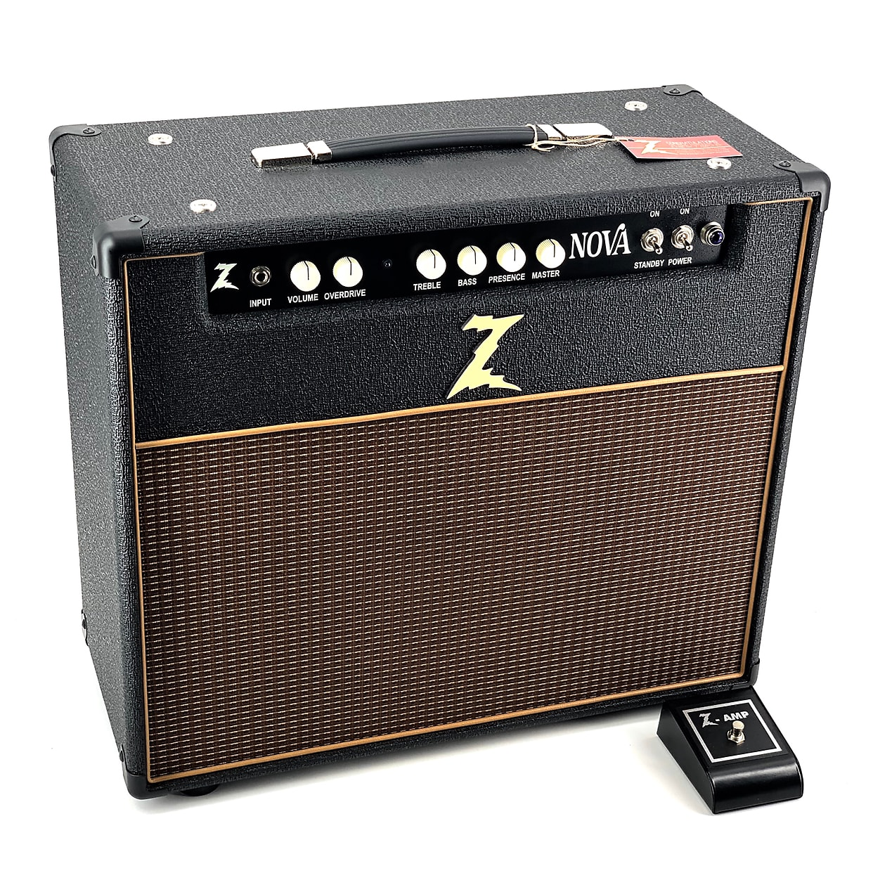 Dr. Z Nova Combo Amplifier