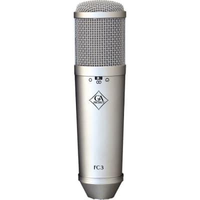 Golden Age Project FC 3 F.E.T. Condenser Microphone