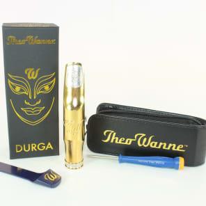 Theo Wanne DURBG7S Durga 7 Baritone Saxophone Mouthpiece