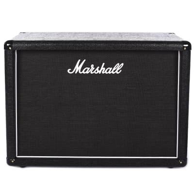 "Marshall MX212R 2x12"" Celestion-Loaded 160W 8 Ohm Cabinet"
