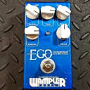 Wampler Ego Comp Compressor Soft Switch Top Jacks FREE SHIPPING