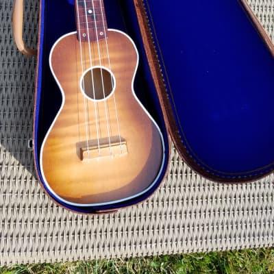 Harmony Soprano Ukulele - Collectors for sale