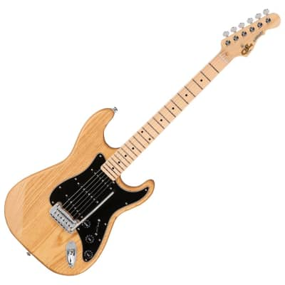 G&L Tribute Series Legacy - Natural Gloss