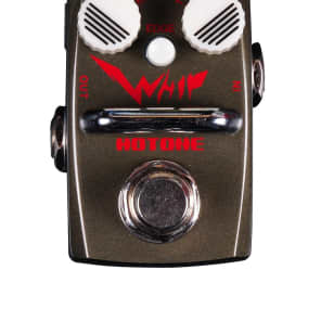 NEW HOTONE WHIP Metal Distortion for sale
