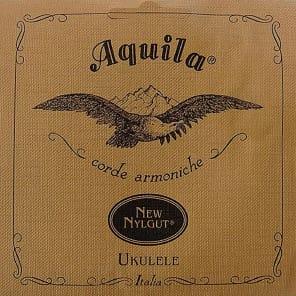 Aquila 42U Nylgut High G Banjo Ukulele Strings