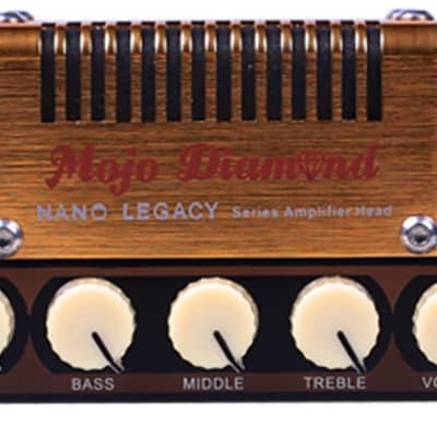 Hotone Nano Legacy Series Amp Head - Mojo Diamond for sale