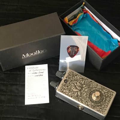 Moollon Lotus Octah for sale