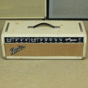 Fender Bandmaster Head - 1964 - Blonde