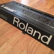 Roland Jupiter 6 Front Panel