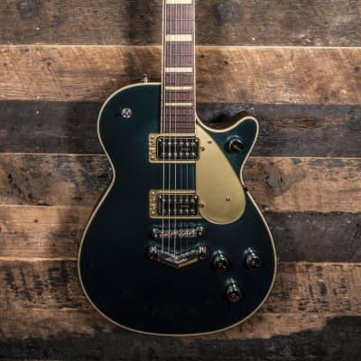 Gretsch Gretsch G6228 Player's Edition Jet  2019 Cadillac Green for sale